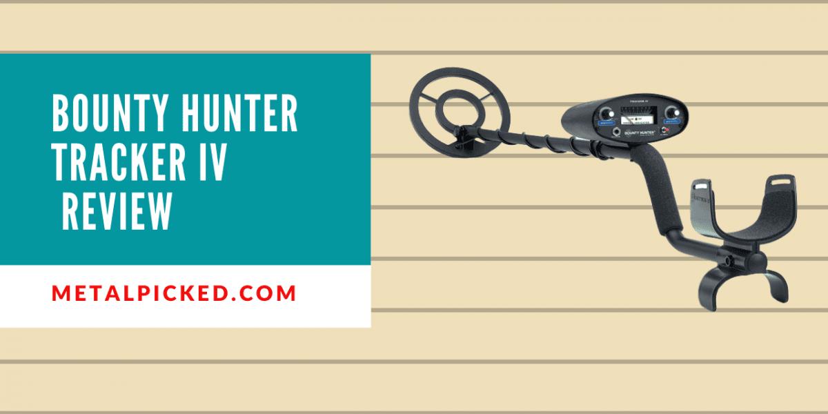 Bounty Hunter Tracker IV Review