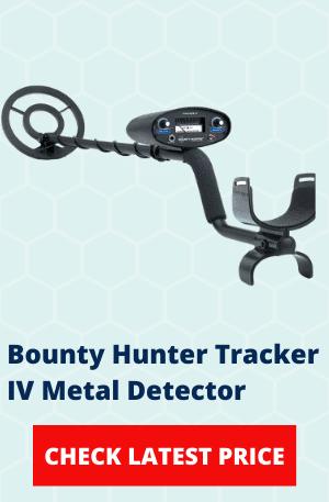 Bounty Hunter Tracker IV