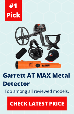 Garret At Max