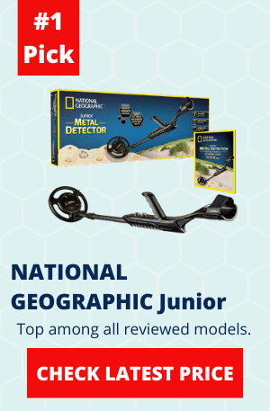National-Geographic-Metal-Detector